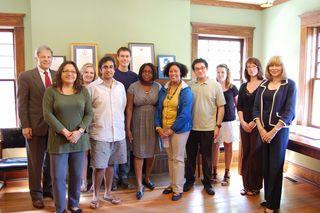 EITC 2011 volunteers 002