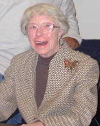 Ruth Hanft