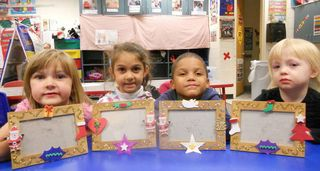 AG Richardson Picture Frames 1