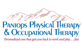 Pantops Physical Therapy logo