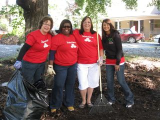 Day of Caring Crozet